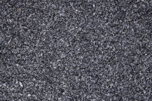 Edelsplitt | Granit Grau | Körnung 1-3 mm