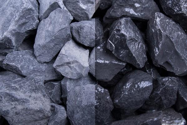 Steinschlag | Alpenstein | Körnung 32-56 mm