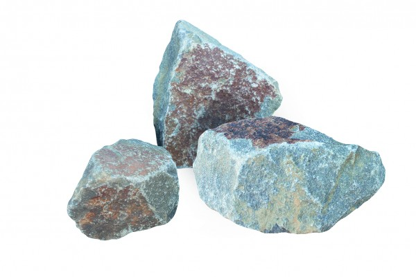 Schüttsteine | Wasserbausteine grau-blau | Körnung 100-300 mm