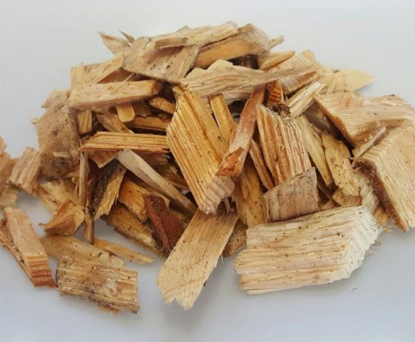 Holz | Hackschnitzel | Größe 15-55 mm