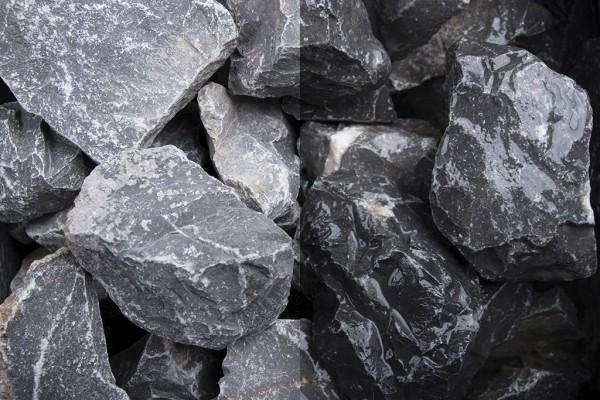 Steinschlag | Vogesenstein | Körnung 32-56 mm
