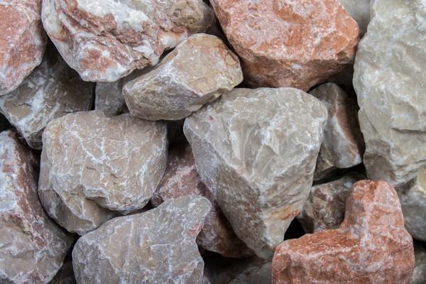 Steinschlag | Alazana | Körnung 45-60 mm